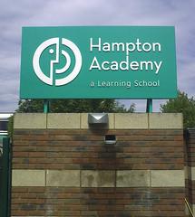 Hampton Academy