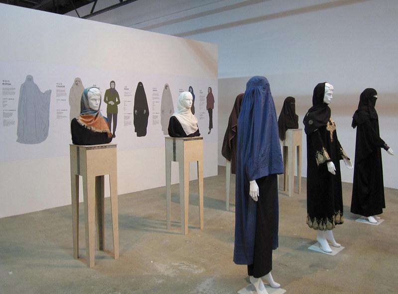 12 Hoods And Body Coverings Design Photo Anneline Konradse Flickr
