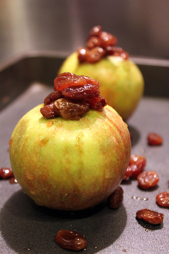 Pre Baked Apples | by Coffee Muffins