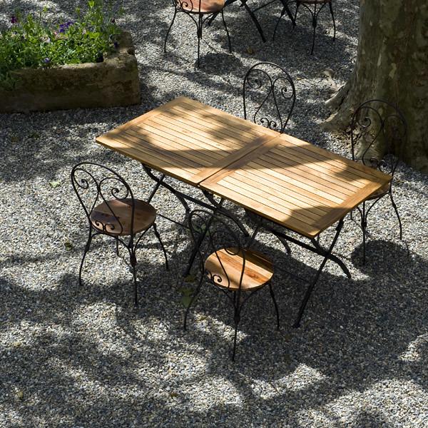 Terrasse Ombragée Les Plantes à Choisir: Couleur Lavande : Terrasse Ombragée