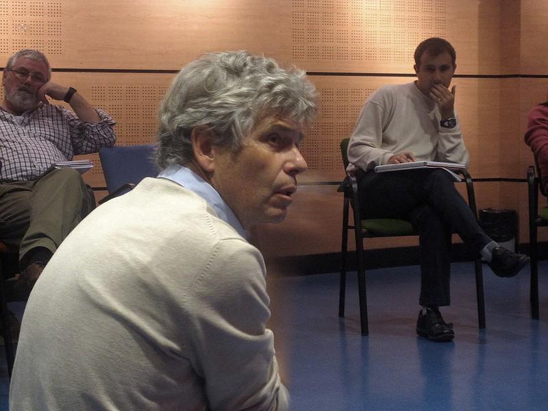 Jan Jacob Stam en Bilbao II