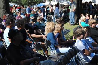 The Great Gulfcoast Arts Festival | by jwinfred