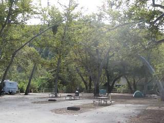 camp comfort, ojai | deniro and mango | Flickr