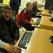 Nova aula d'informàtica by Arrels Fundació