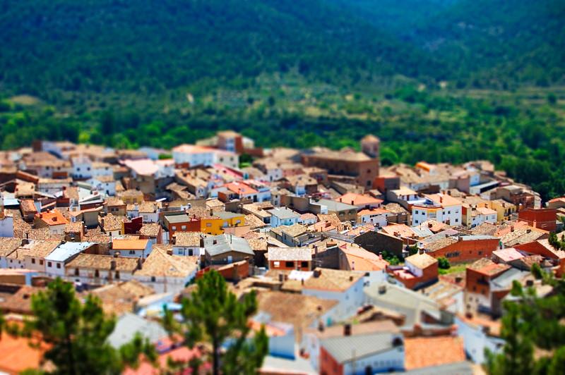Mini-Pueblo