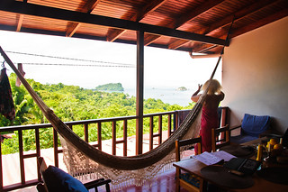 View from our Balcony, Manuel Antonio, Costa Rica | by GOC53