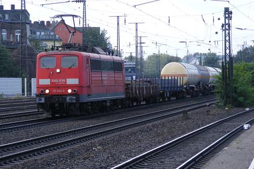 Db Schenker Köln