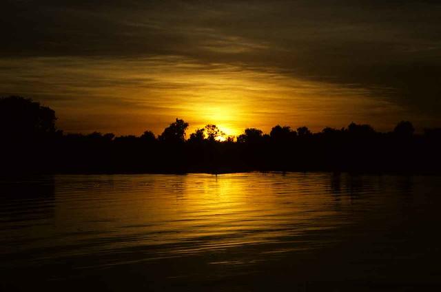 Kakadu sunrise - NT Australia
