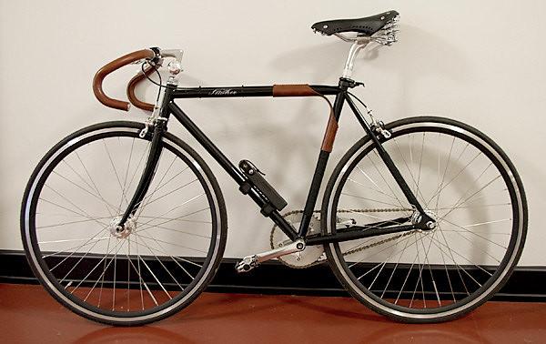 Customer bike01