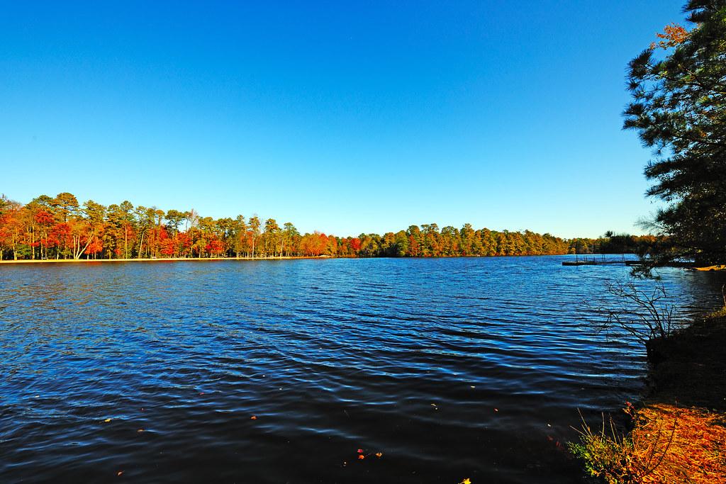 Lake Nummy - Woodbine NJ