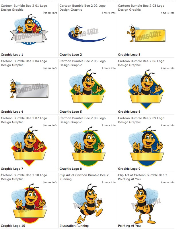 Bumble bee clip art free vector in open office drawing svg svg 3 - Clipartix