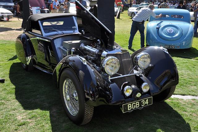 1937 Squire