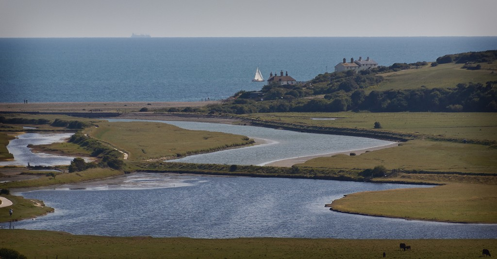 View of Cuckmere Haven from the walk Cuckmere Haven_20110730_08_DxO_1024x768