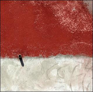 Paesaggi murali -  Wall landscapes   # 30