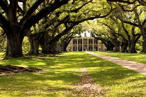 Oak Alley Plantation | by Thank You (20,5 millions+) views