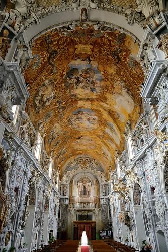 city italy church town europe sicily mazaradelvallo