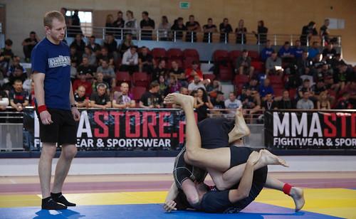 V Puchar Polski No Gi Jiu Jitsu 2015 - _151 | by Henrik Hovhannisyan