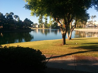 Lakeshore at Andersen Springs | by Nick Bastian Tempe, AZ
