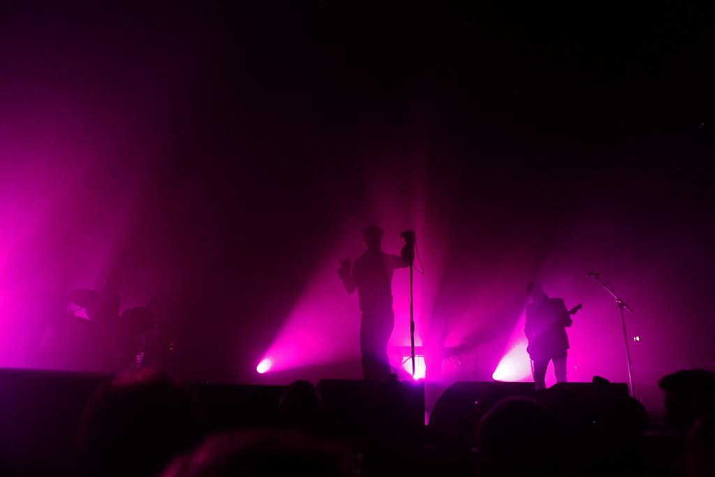 Mercury Rev, Iceland Airwaves 05.11.15