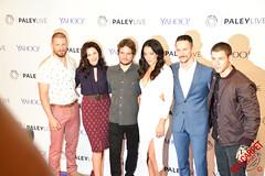Cast of Kingdom at PaleyLive LA- An Evening with #KingdomTV #PaleyCenter - DSC_0135