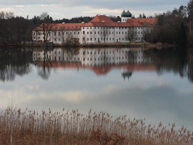 Seeon Klostersee