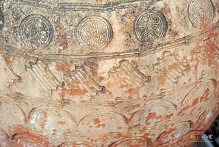 TINAJA 3. Detalle.  Museo del Greco (Toledo)   by pedro.riaza