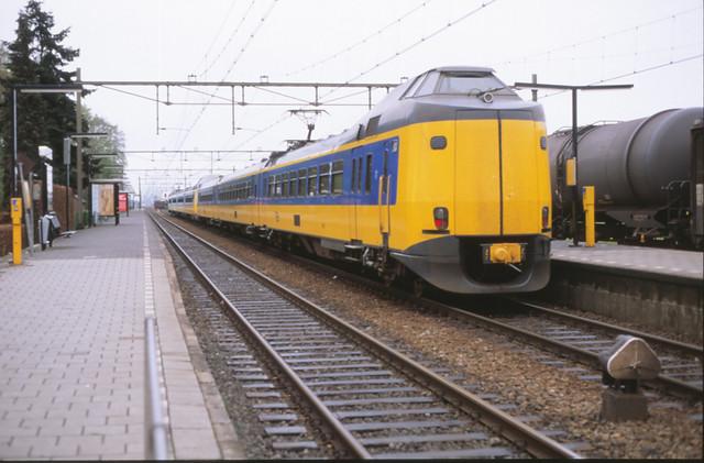08446665-28040 Horst-Sevenum 26 april 1998