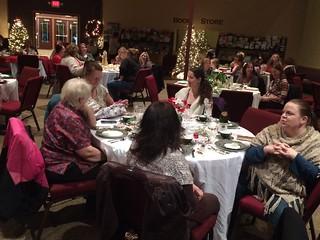 TLC Ladies Christmas Tea 2016 | by The Life Center - Idaho