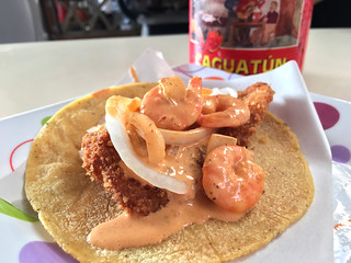 Ramses Especial, Tacos Marco Antonio, Ensenada   by MyLastBite