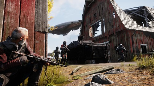 Homefront: The Revolution | by PlayStation Europe