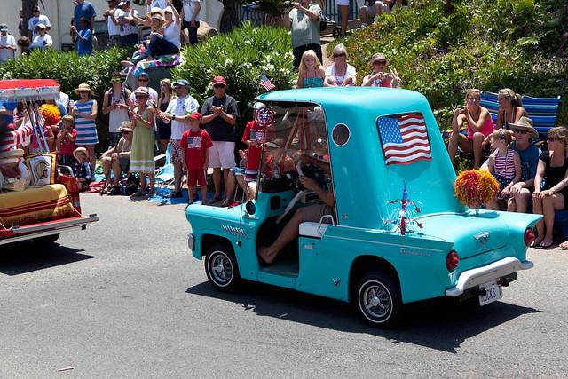 Catalina Island Day #7 (4th of July Parade) - Avalon, CA - 2011, Jul - 06.jpg