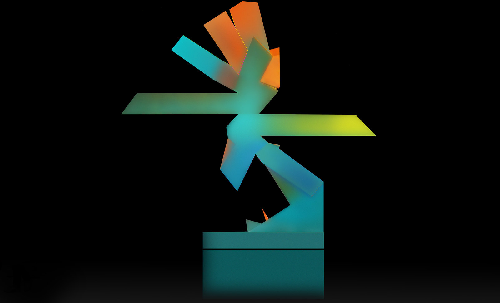 Escultura MAM mx 025