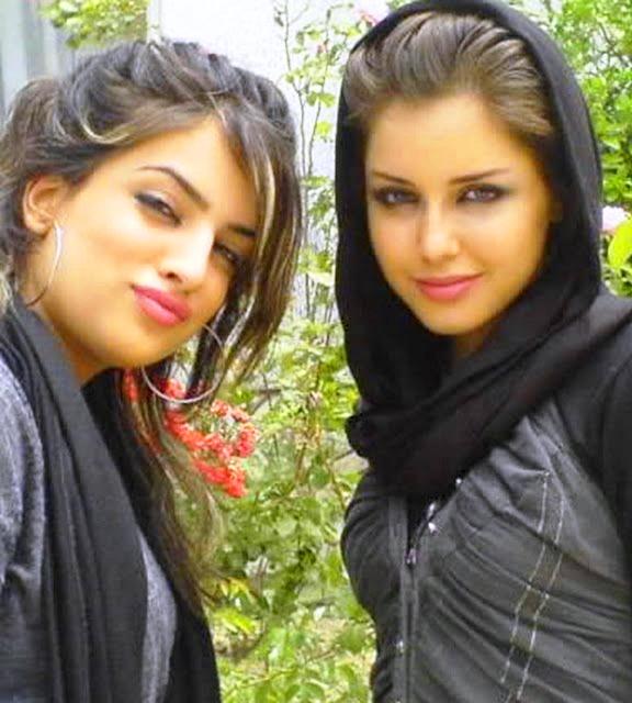 Iranian Girls   Beautiful Persian Girls from Tehran ...