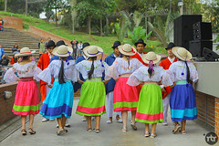 """I Festival de Música Andina """"Sembrando Camino """" -  Octubre 22 de 2011."""