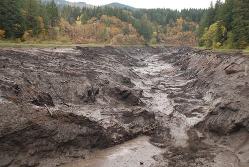 whitesalmonriver damremoval p2342 riverrestoration condithydroelectricproject
