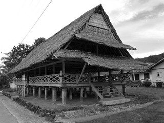 Baileu, Haris, Pulau Saparua