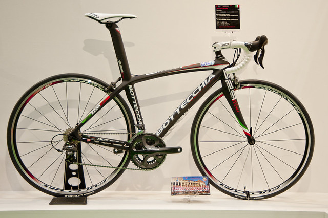 BOTTECCHIA SP9