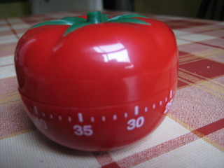 Pomodoro Kitchen Timer for Action Logging | by AndyRobertsPhotos