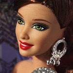 Barbie Fashionistas Hollywood Divas (in passerella) - Sassy