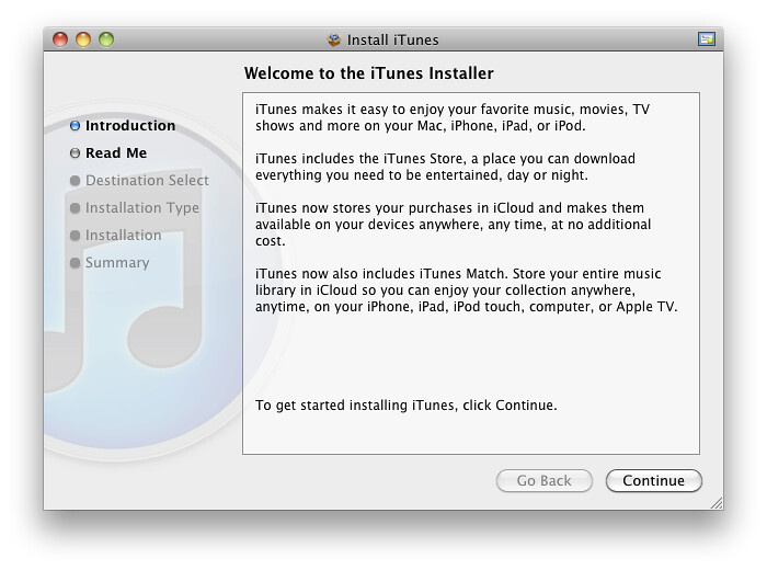 Install iTunes 10 5 1 | iTunes makes it easy to enjoy your f