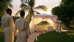 Masaje en pareja en Casa Velas / Couples...