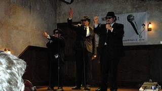 Midwest Karaoke Madness Blues Brothers | by blueZhift