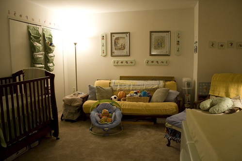 nursery | by carrie-ann-nelson