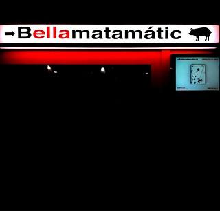 Bellamatamátic | by MarcoLaCivita