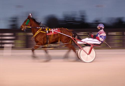 209 - race 14 - Luke Man w/ Joe Casagranda | by CMCoolidge