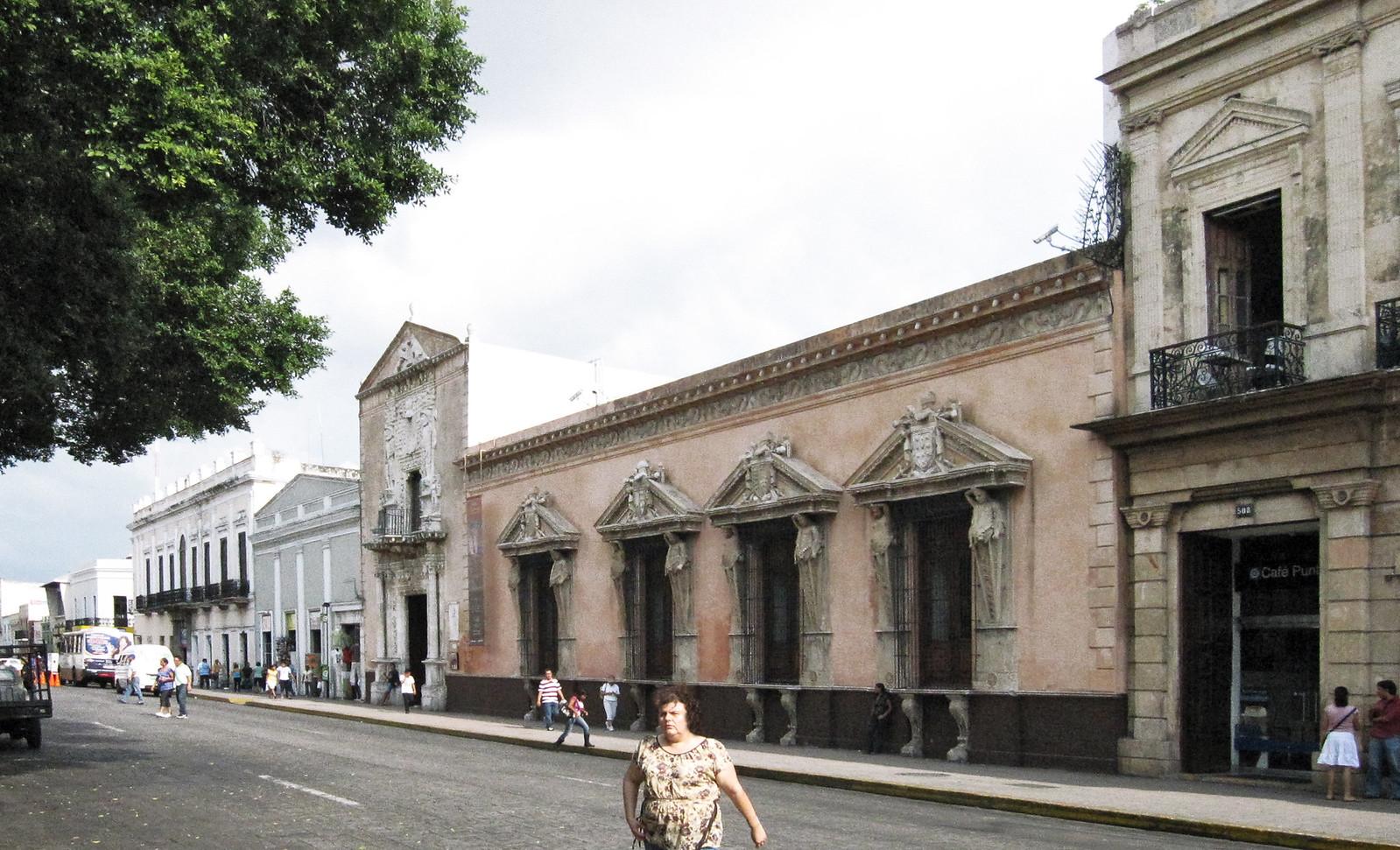Mérida 154