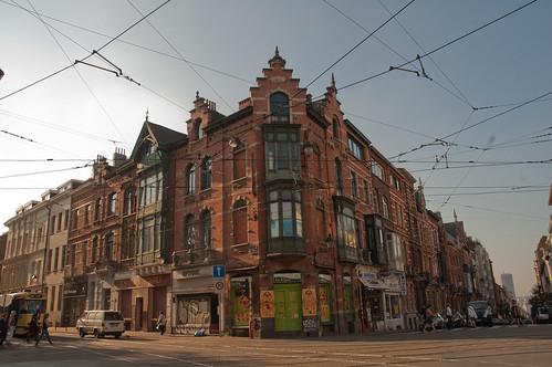 Tipico edificio
