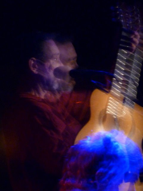 Jonathan Richman at the Bell House
