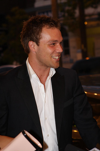 Lincoln Lewis | by Eva Rinaldi Celebrity and Live Music Photographer