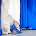 La novia del Zapato Azul... por @chenbrimac